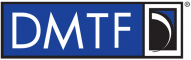 DMTF Distributed Management Task Force Logo